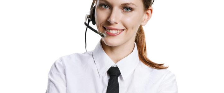 Les 5 règles de base de l'accueil téléphonique