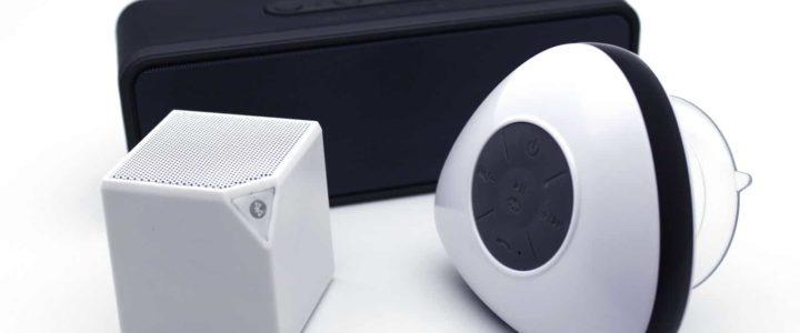 Appréciez les enceintes Bluetooth conçues pour les petits budgets !